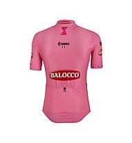 Santini SMS Maglia Giro d'Italia 2015, Rose
