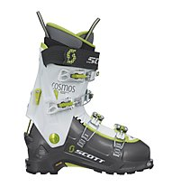 Scott Cosmos II Ski Boot, Grey/White