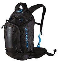 Scott Grafter18 Rucksack, Black/Blue