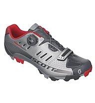 Scott MTB Team Boa Shoe, Dark Grey/Black