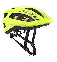 Scott Casco bici Supra Plus, Yellow Fluorescent