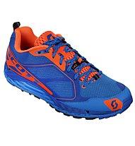 Scott T2 Kinabalu 3.0 Shoe M, Blue/Orange