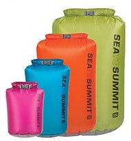 Sea to Summit UltraSil Dry Sack - Kompressionsbeutel, Assorted
