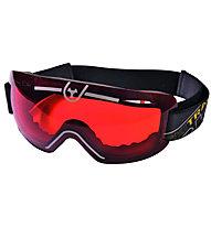 Ski Trab Maximo Glass - maschera sci, Black
