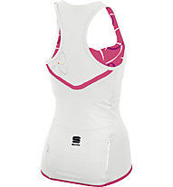 Sportful Charm Top, White/Pink