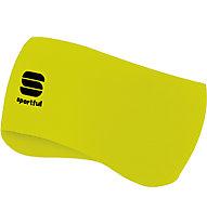 Sportful Edge Headband, Yellow