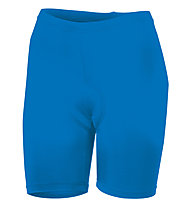 Sportful Kid 2 Panel Short, Blue