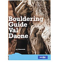 Sportler Bouldering Guide Val Daone, Italiano/Deutsch