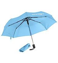 Sportler Folding umbrella - ombrello, Light Blue