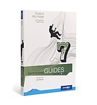 Sportler Sportclimbing Guides: Gadertal/Val Badia, Deutsch/Italiano