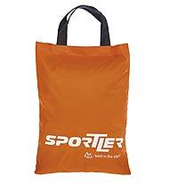 Sportler Porta pelli, Dark Orange