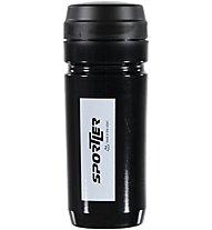 Sportler Toolbox XL 750 ml, Black/White