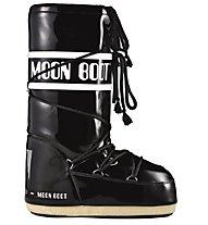 Moon Boot MB Vinil, Black/White