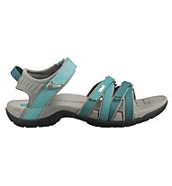 Teva Tirra Sandale Damen, Blue
