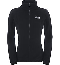 The North Face Evolve II Triclimate Jacket Giacca Hardshell, Black