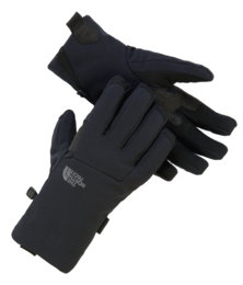 The North Face Apex + Etip Handschuhe