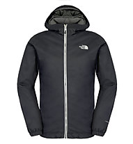 The North Face Quest Insulated giacca trekking, TNF Black
