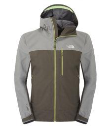 The North Face Zero Gully giacca da montagna