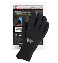 The North Face Apex + Etip Handschuhe Damen, TNF Black
