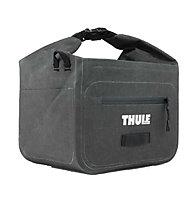 Thule Pack 'n Pedal Basic Handlebar Bag Fahrrad-Lenkertasche, Black