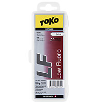 Toko LF hot Wax 120g - Heisswax, Red
