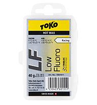 Toko LF Hot Wax Yellow, Soft