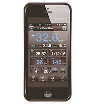Topeak Ridecase for Iphone 5/5s, Black