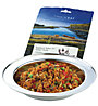 Trek'n Eat Balkan Risotto, Meat Dish