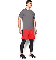 Under Armour Raid International Short 8'', Red/Blue