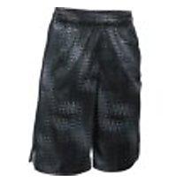 Under Armour Eliminator Printed Short Junior Pantaloni corti bambino, Grey