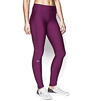 Under Armour Legging HeatGear Sonic, Aubergine