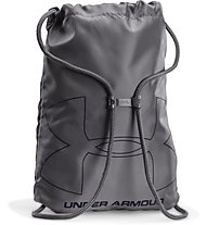 Under Armour Ozsee Sackpack Sportbeutel, Midnight Navy