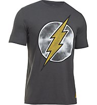 Under Armour Transform Yourself Retro Flash T-Shirt fitness, Grey