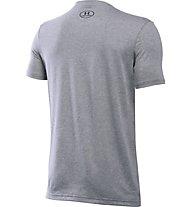 Under Armour UA Never Lose T-Shirt fitness bambino, Grey