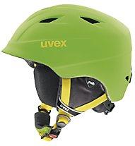 Uvex Airwing 2 Pro, Applegreen Mat