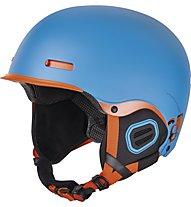 Uvex Hlmt 5 Pro (2012/13), Cyan/Orange