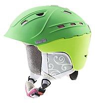 Uvex p2us WL, Green Pink Mat