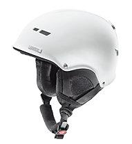 Uvex X6 - Skihelm, White Matte