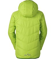 Vaude Boys Paul Padded Jkt Jungen Winterjacke, Green