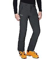 Vaude M Montafon Pants Pantaloni lunghi Softshell, Black
