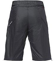 Vaude M Waddington  Shorts Herren kurze Skitourenhose, Black