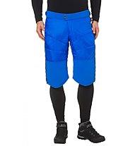 Vaude Men's Minaki Shorts Pantaloni corti MTB, Hydro Blue