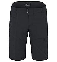 Vaude Men's Tamaro Shorts MTB-Radhose, Black