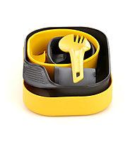 Wildo Camp-A-Box Complete - Campingkochset, Yellow