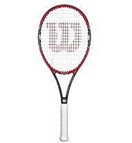 Wilson Pro Staff 97 ULS Tennisschläger, Red