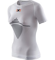 X-Bionic Energizer MK2 Light Shirt Lady, White