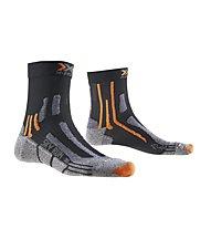 X-Socks Sky Run V2.0 - Laufsocken, Black