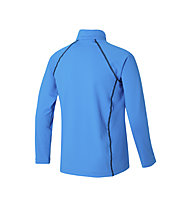 Ziener Maglia sci Jaldo, Persian Blue