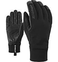 Ziener Unzinder Pr Handschuhe wattiert, Black