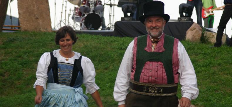 Karin & Georg Oberrauch